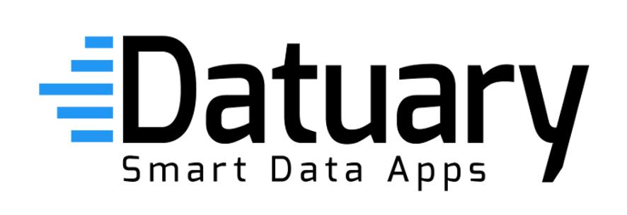 logo datuary