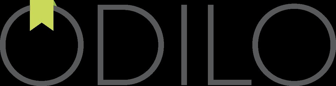 Logo odilo