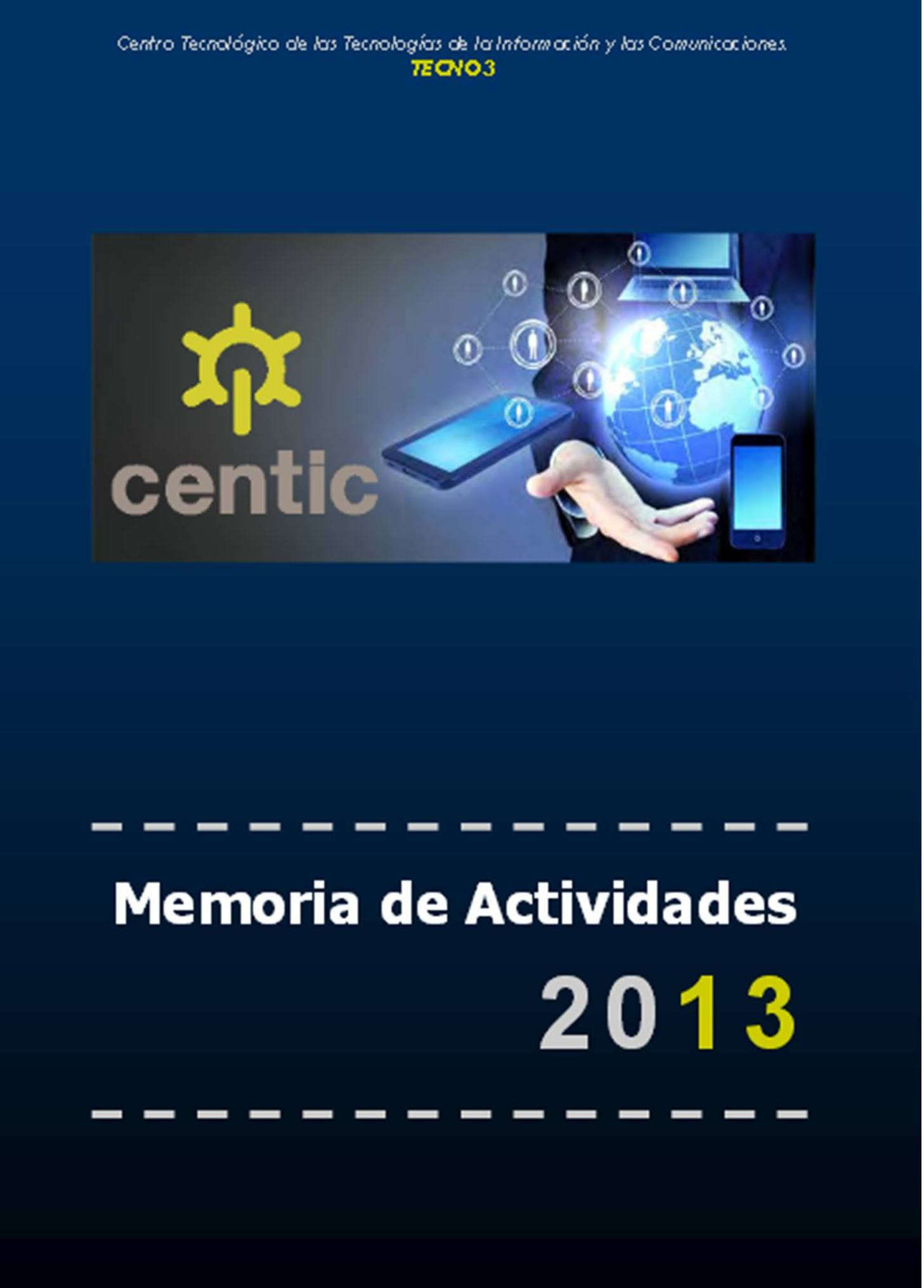 Miniatura memoria 2013