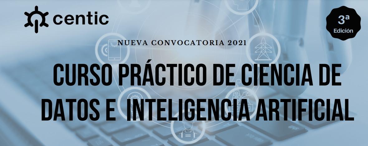 Curso práctico de Ciencia de Datos e IA