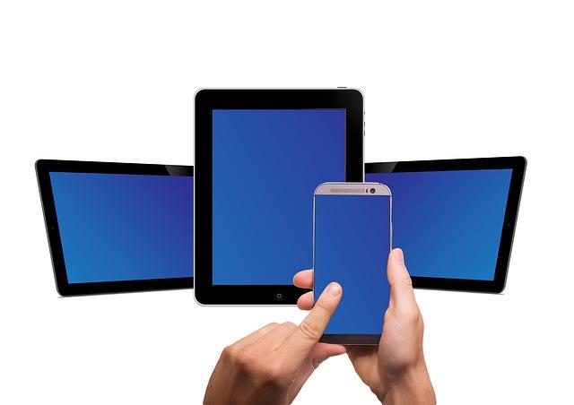 Tablets y móviles