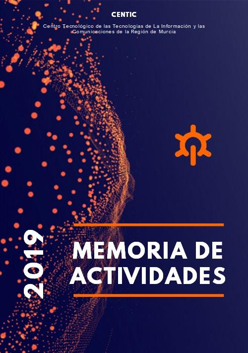 Memoria CENTIC 2019
