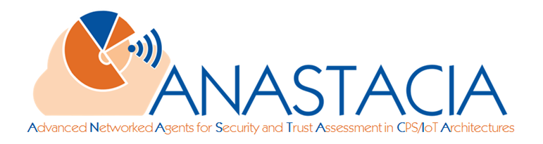 Logo Anastacia proyecto IoT