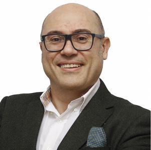 Manuel A. Alonso Ponente Big Data
