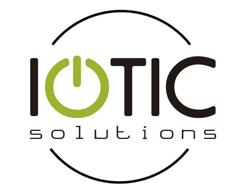Logo iotic solutions