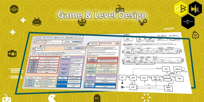 game and level desing