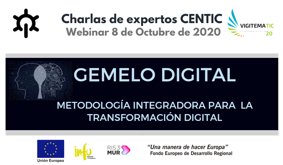 Charla Expertos CENTIC online