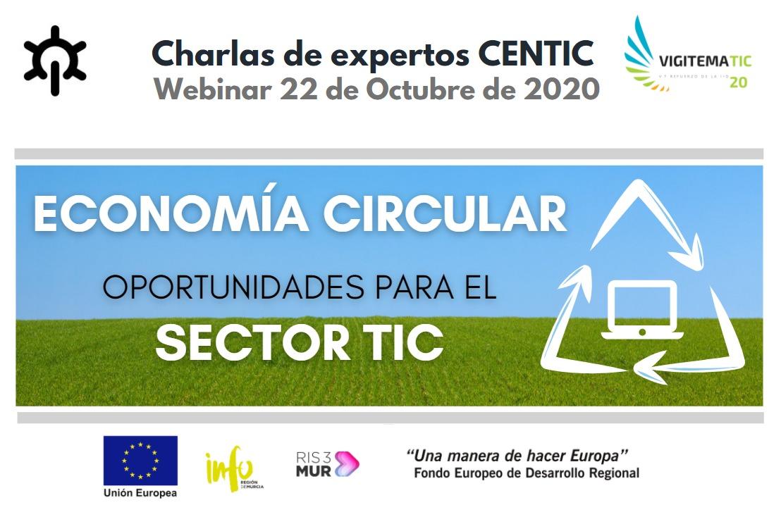 Economía circular Sector TIC